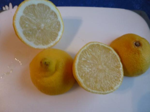Apfelbrei mit Stevia - Rezept - Bild Nr. 3