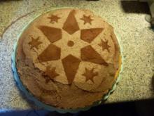 Kuchen: Birnen-Schokotorte - Rezept