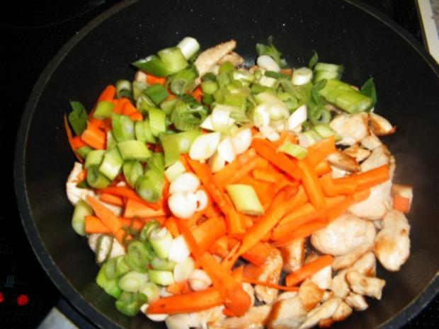 Ofenkartoffel mit Hähnchenbrust gefüllt - Rezept - Bild Nr. 7