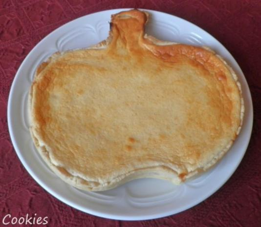 Apfelkuchen mit Zimt - Schmandguss - Rezept - Bild Nr. 13