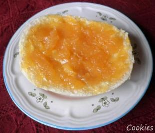 Quitten - Orangen - Marmelade - Rezept
