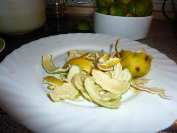 Marmelade: Limettenmarmelade - Rezept - Bild Nr. 4