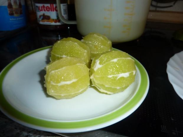 Marmelade: Limettenmarmelade - Rezept - Bild Nr. 5