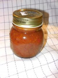 Rezept: Feurige ungarische Gulasch Würzpaste (Gulyáskrém)