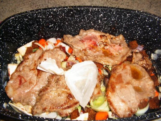 Schwarzbierfleisch - Rezept - Bild Nr. 6