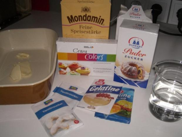 Marshmallows - selber machen - Rezept - Bild Nr. 4