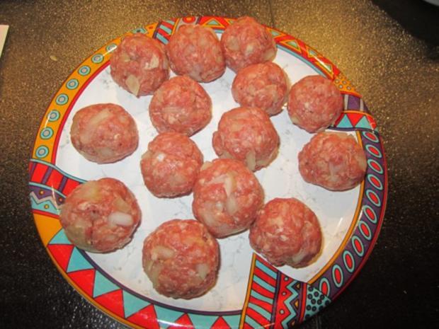 Kichererbsen-Suppe aus Persien - Rezept - Bild Nr. 3