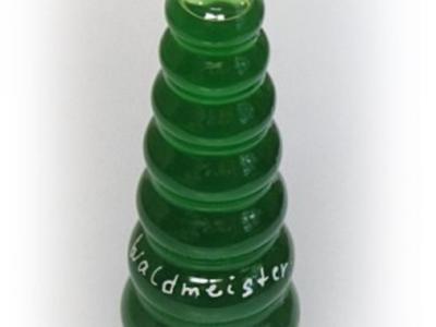 Sisserl's - * Waldmeistersirup * - Rezept