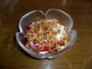 Fruchtiges Vergnügen - Rezept