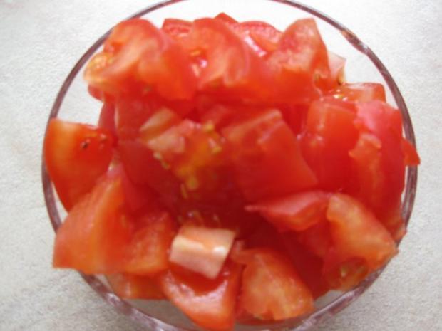 Kürbiscreme-Suppe - Rezept - Bild Nr. 5