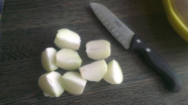 Leckere Suppe wie bei Muddern :) - Rezept - Bild Nr. 5