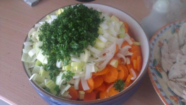 Leckere Suppe wie bei Muddern :) - Rezept - Bild Nr. 7