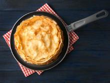 Pfannenkuchen - Rezept - Bild Nr. 2
