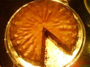 SCHOKOladenkuchen - Rezept