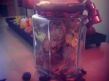 Toskanisches Mandelgebäck - Rezept