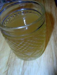 Jungwein Federweißer oder Roter Sauser - Rezept