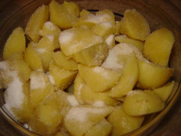 Saure Kartoffeln - Rezept - Bild Nr. 3