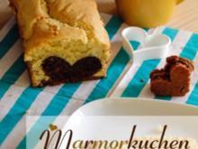Marmorkuchen *vegan Amore - Rezept