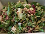 Gemischter Salat nach Kirsten's Art - Rezept