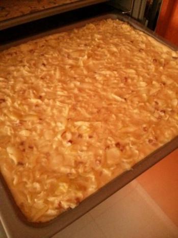 Zwiebelkuchen - Rezept - Bild Nr. 8