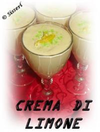 sisserl's - * Crema di limone * - Rezept