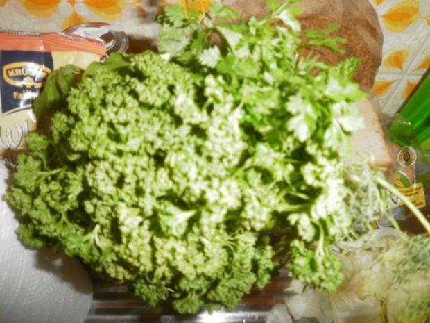Tomatensalat - Rezept - Bild Nr. 5