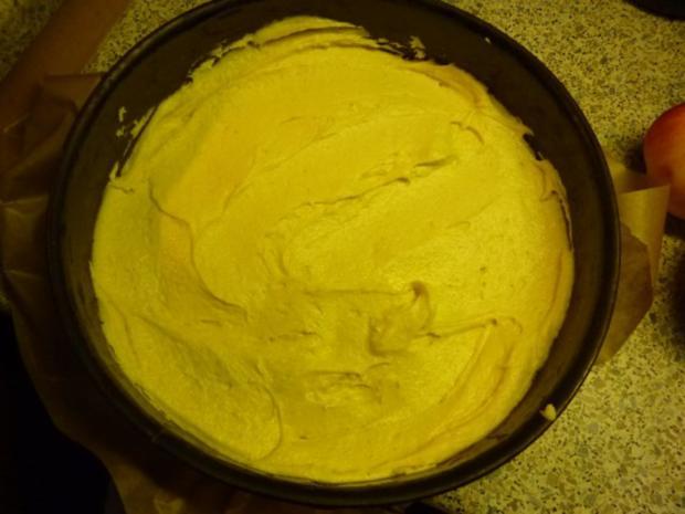 Kuchen: Apfelkuchen mit Guß - Rezept - Bild Nr. 5