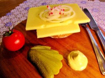 "Rezept: ""Halver Hahn"" - der berühmte Kölner Kneipen-Snack"