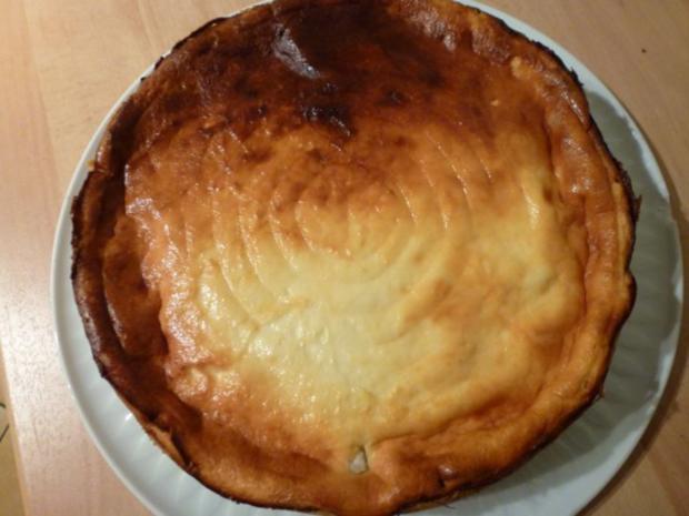 Quark-Apfel-Kuchen - Rezept - Bild Nr. 13