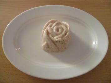Eis - Kürbis-Kokos-Eis - Rezept
