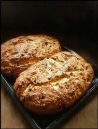 Weihnachtsbäckerei: Stollen - Rezept
