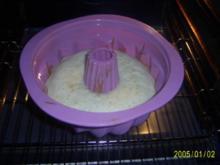 Kuchen: Rührteig - Grundrezept - Rezept