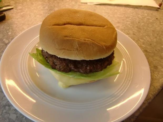 Hamburger mal selber gemacht - Rezept - Bild Nr. 3