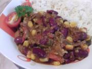 """1Topfgericht: Chili con carne """"speciale"""" - Rezept"""