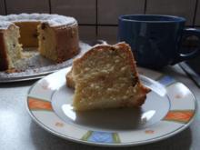 Restekuchen :))) - Rezept