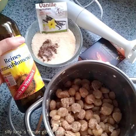 Kakao Käschde Mousse - Rezept - Bild Nr. 3