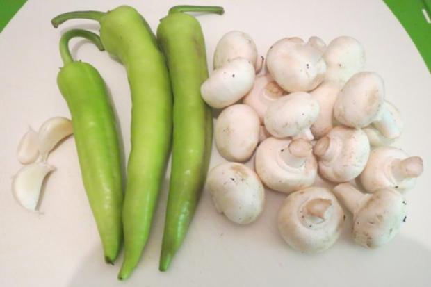 Kochen: Hähnchen-Gulasch - Rezept - Bild Nr. 4