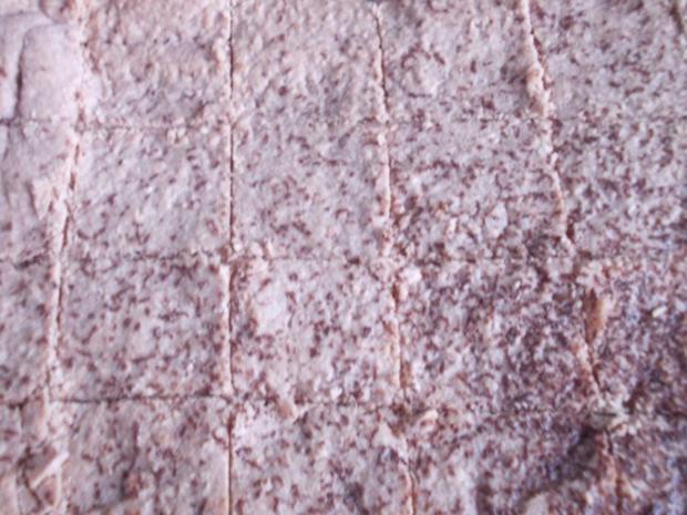 Gebäck - Kokosecken - Rezept - Bild Nr. 3