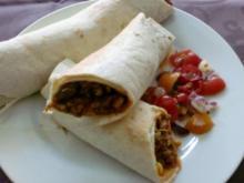 Mexikanische Tortillas - Rezept