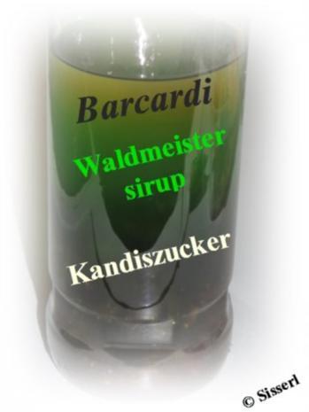 Sisserl's * Waldy * - Rezept - Bild Nr. 4