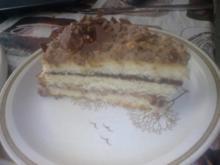 Easy Ferrero Rocher Torte :) - Rezept