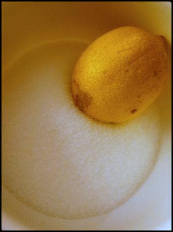 Stollen-Kuchen von Blech - Rezept - Bild Nr. 3