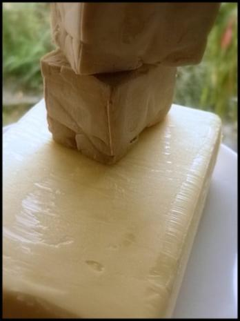 Stollen-Kuchen von Blech - Rezept - Bild Nr. 4