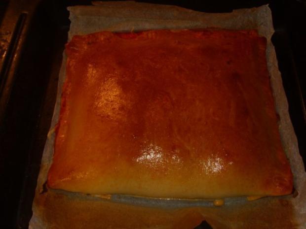Pizza-Calzone - Rezept - Bild Nr. 9