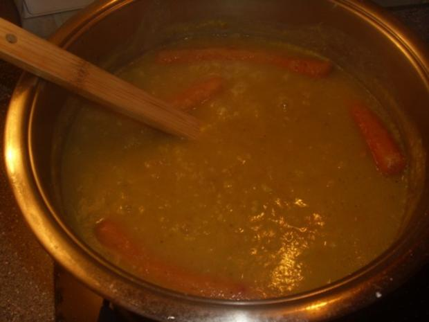 Kartoffel-Kohlrabi Suppe - Rezept - Bild Nr. 6