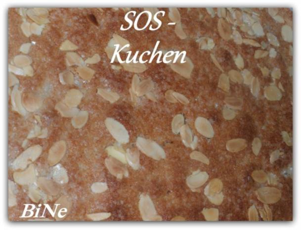 BiNe` S SOS - KUCHEN - Rezept - Bild Nr. 6