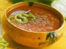 Leckeres Herbst-Menü: Heiße Gerichte für kalte Tage - Rezept