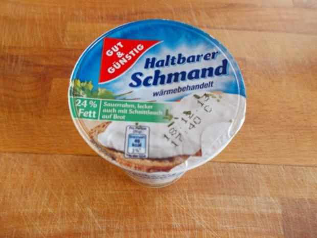 Kürbis Creme Suppe - Rezept - Bild Nr. 3