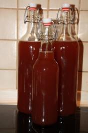Wikingerblut - Rezept