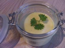 "Grundrezept: Mayonaisse und ""Aioli"" - Rezept"
